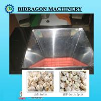 Quality Stainless Steel Garlic Separator for Food Industry wholesale