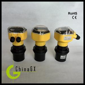 Quality ultrasonic water flow meter,ultrasonic sensor price,wireless ultrasonic sensor wholesale