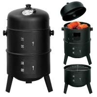 Quality smoker grill wholesale