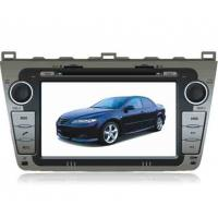 Quality Multimedia GPS Car Navigation System With SD Card Slot And USB Port wholesale