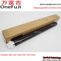 China OPC Drum For Kyocera TASKalfa 1800 1801 2200 2201,For Kyocera 2201 2200 1801 1800 Drum Unit OPC For Kyocera Image Drum on sale