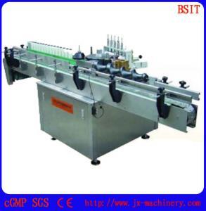 Quality Paste Glue Labeling Machine Tbl-60 wholesale