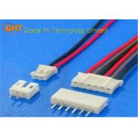 Quality Multi Color Wire Harness And Cable Assembly Low Voltage ODM / OEM Available wholesale