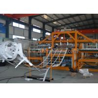 China PS Thermoforming Machine Polystyrene Fast Food Container Machine With Low noise on sale