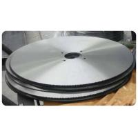 China table saw blades - circular saw blades without tips - Cutting -  ø 100 - 1200 mm - for wood cutting on sale