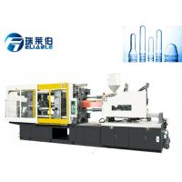 Quality Bottle Preform Cap Benchtop Injection Molding Machine 1 Year Warranty wholesale