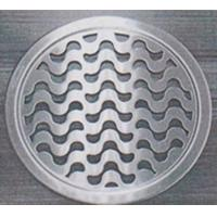 Quality Export Europe America Stainless Steel Floor Drain Cover6 With Circle (Ф150.8mm*3mm) wholesale