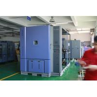 Quality Environmental Vacuum Test Chamber , Water Cooled Humidity Temperature Chamber wholesale