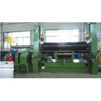 Quality CE Standard Upper Roller Universal Metal Bender Hydraulic Sheet Rolling Machine wholesale