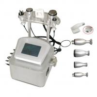 Cheap radio frequency Mini home cellulite ultrasound slimming machine for weight loss for sale