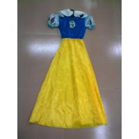 Quality Snow White Cartoon Movie Custom Character Costumes Dresses wholesale