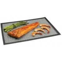 China Teflon Grills, Non-stick Baking Mesh Cooking Sheets Mat For Oven on sale