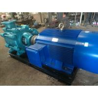 Quality Stainless Steel Horizontal Multistage Centrifugal Pump 1056m Maximum Head wholesale