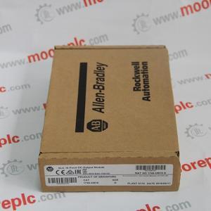 Quality AB 1756-L72 ALLEN BRADLEY 1756L72 PLC module Email:mrplc@mooreplc.com A-B controls wholesale