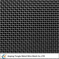 China Plain Steel Wire Mesh |Made by Q195/235 Plain/Twill/Dutch Weave Specification on sale