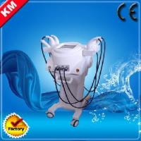Quality Multifunction 7 in 1 Cavitation RF Vacuum Machine (KM-RF-U300C+) wholesale