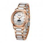 Quality Fashion Ceramic Quartz Watch wholesale