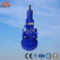 China DP27 Type Spirax Sarco China Pilot Operated  Steam  Pressure Reducing Valve on sale