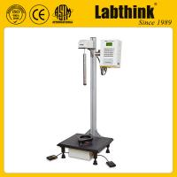 Quality FDI-01 Dart Drop Impact Tester , Digital Measuring Instrument For Food Packages wholesale
