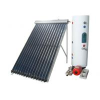 Buy cheap solar panel for heat water product
