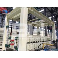 China Energy Efficient AAC Block Plant Machinery , Fly Ash AAC Block Production Line on sale