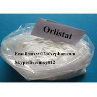 China 99% Purity White Powder Orlistat / Orlipastat for Weight Loss , Fat Burning Steroids on sale