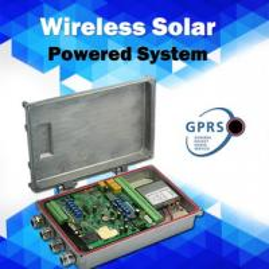 Quality Wireless Solar Powered System wholesale