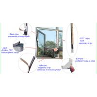 Quality insect magnetic window 1.3x1.5m wholesale