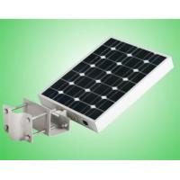 Buy cheap 12W IP65 Waterproof Outdoor Led Street Lights Solar High-temperature from wholesalers