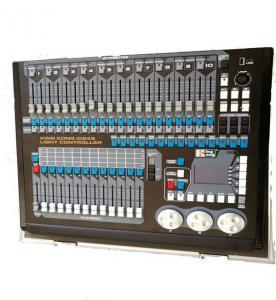 Quality King Kong 1024s RGB DMX Controller Console Equipment Intelligent Fixtures wholesale