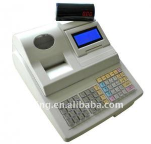 Quality sharp electronic cash register wholesale