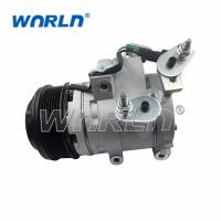 Quality DKS13C Vehicle Air Conditioner Compressor For Ford Ranger 3.2 EB3B-19D629-DB wholesale