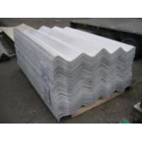 Buy cheap Fiber Corrugated Roofing Sheet from wholesalers