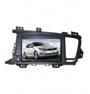 Quality KIA K5 Car GPS Map Navigation System , Automotive Navigation Systems wholesale