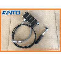 China Throttle Motor 21EN-32300 Excavator Spare Parts For Hyundai R210LC9BC on sale