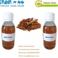 Cheap 2018 most popular VG based USP grade high concentrate Winston flavour for E for sale