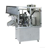 Quality automatic Cream and Ointment Filling Machine wholesale
