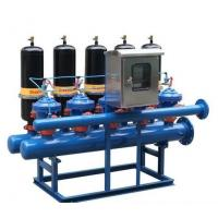 Quality 50U Commercial Self-cleaning Water Filter Housing , Irrigation Water Filters wholesale