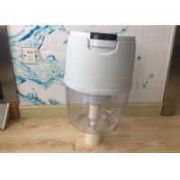 Quality Water Treatment Water Dispenser Mineral Water Purifier Pot With Mineral Stones wholesale