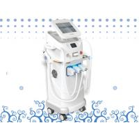 China Medical Skin Care RF Skin Tightening Machine For Skin Rejuvenation And Hair Removal on sale