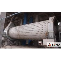China High Capacity limestone Ball Mill in Cement Making Plant ISO CE IQNet on sale