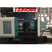 Quality 168 Tons Plastic Injection Molding Machine Large Capacity 300 Rams Shot Weight wholesale