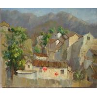 Buy cheap 100% hand made Oil Painting from wholesalers