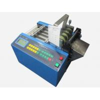 China YS-100 Automatic Soft PVC Tubing Cutting Machine For Max 13MM OD Tubes on sale
