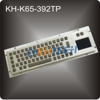 Quality Metal Keyboard touch mouse wholesale