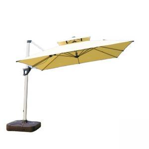Quality SGS Free Standing Patio Umbrella wholesale