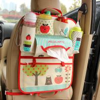 Quality Car Seat Organiser wholesale