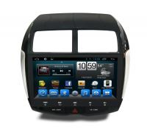 China Android Car Radio Stereo Bluetooth ASX RVR MITSUBISHI Navigator on sale