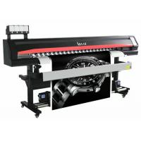 Quality 5 Feets Water Based  Full Sublimation Printing Machines With Two 5113 Printhead wholesale