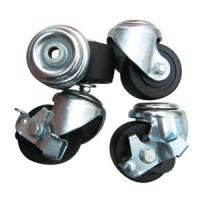 Quality Low gravity caster wheels wholesale